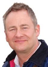 Steve Garnett