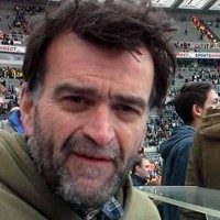 Steve Tucker 1