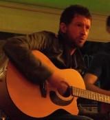 Steve guitar