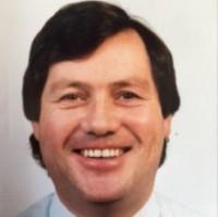 Stewart Woodcock