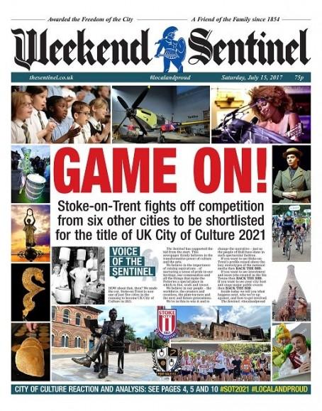 Stoke culture