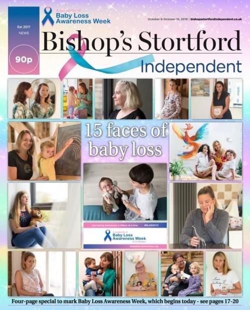 Stortford Baby