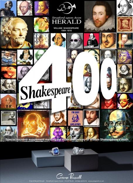 Stratford Shakespeare