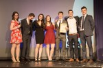Ceremony honours the best in student journalism