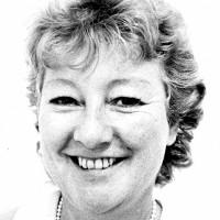 Sue Nuttall