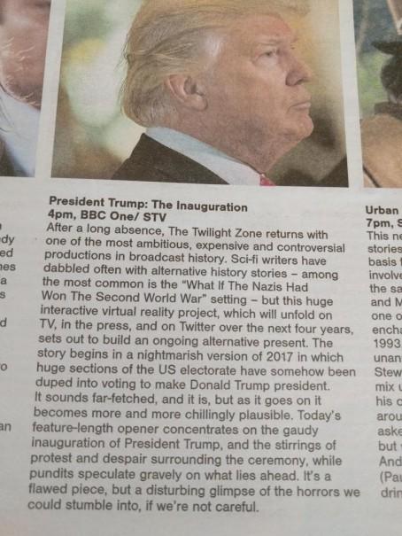Sunday Herald TV