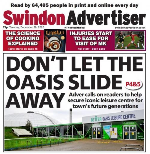 Swindon Oasis