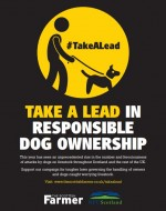 Publisher launches campaign to stop dogs worrying livestock