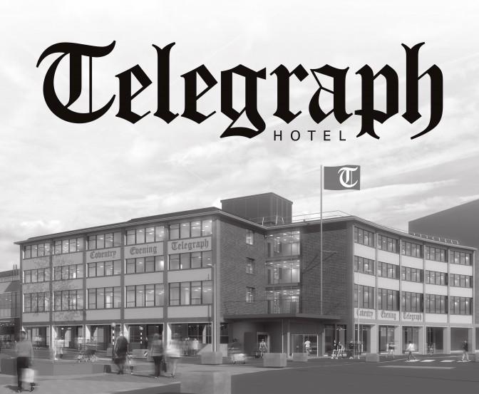 Telegrpah Hotel