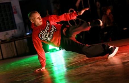 Telford dance