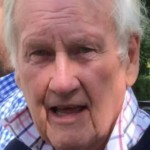 Former weekly picture editor and 'great news man' dies aged 80