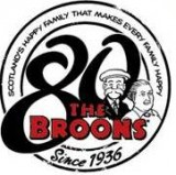 The Broons 80th anniversary