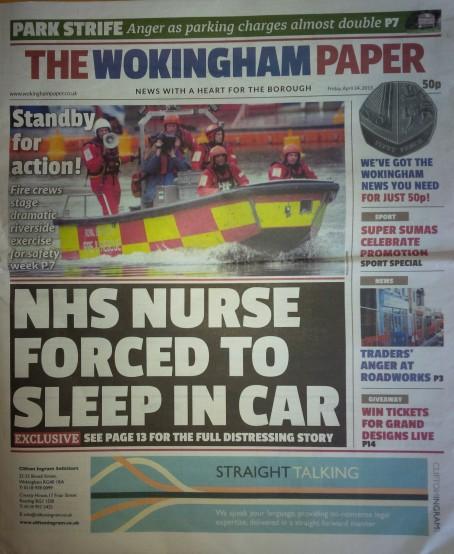 The Wokingham Paper