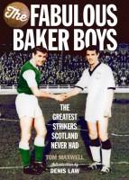 The Fabulous Baker Boys is Tom Maxwell's second novel