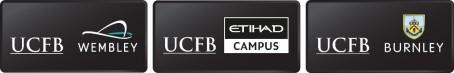 UCFB Logos