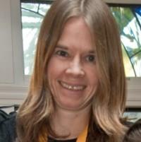 Vicky Simon Angear