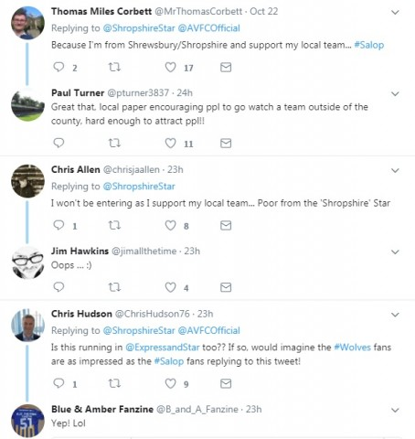 Some of the criticism levelled at the Star by fans