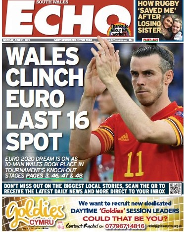 Wales Echo