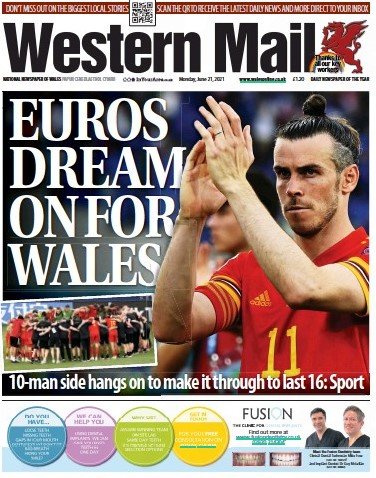Wales WM