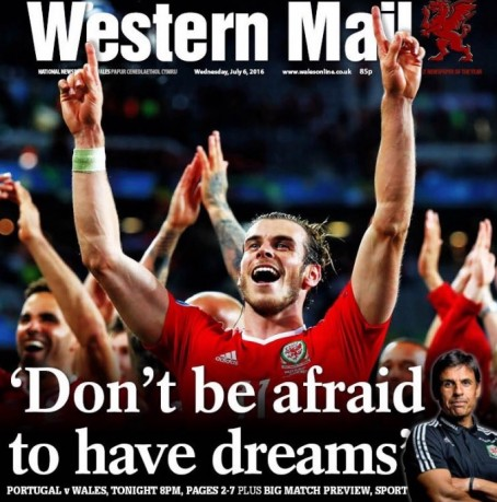 Wales Western