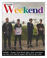Warrington Weekend