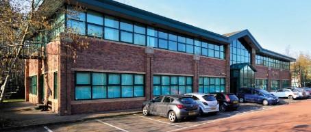 Warrington office