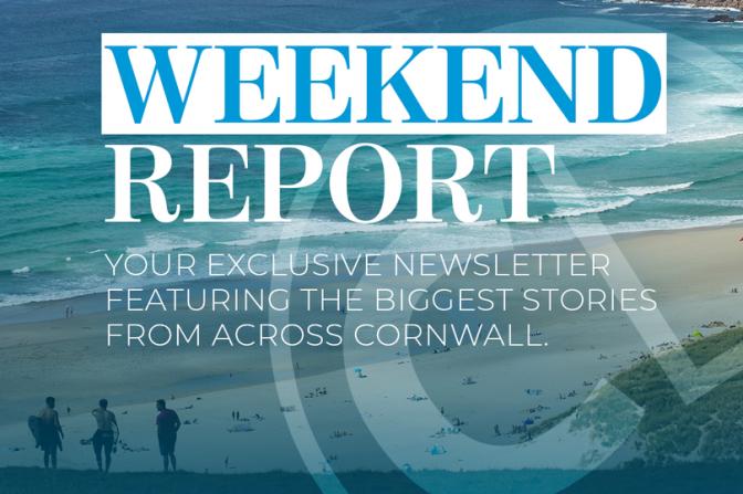 Weekend Report