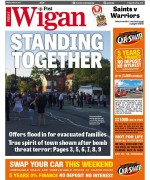 Wigan new