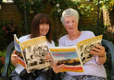 Weekly's glossy magazine depicts two centuries of county life