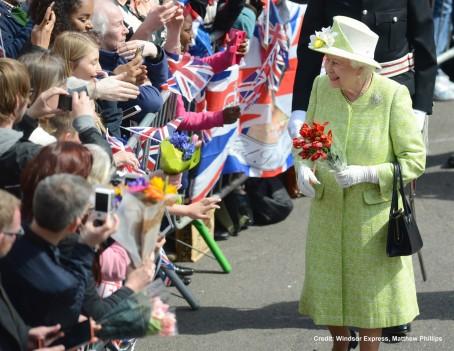 Credit - Matthew Phillips, Windsor Express
