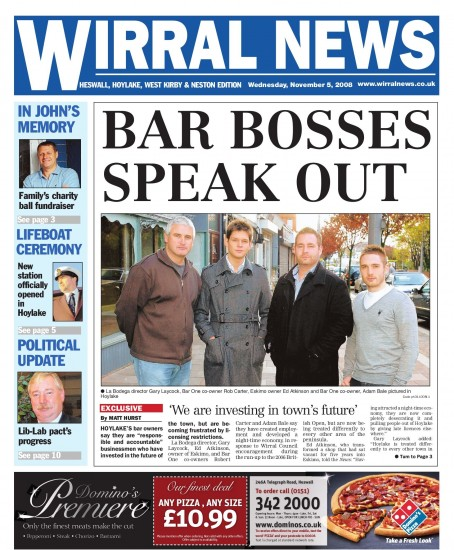 Wirral News