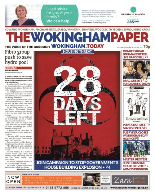 Wokingham 28