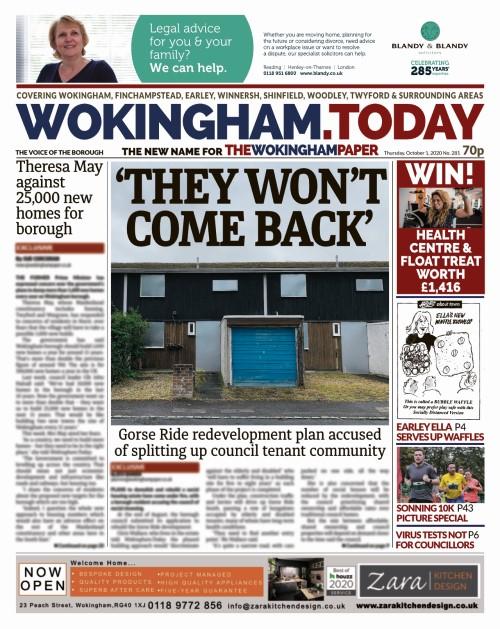 Wokingham.Today