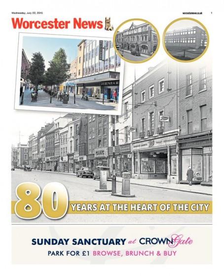 Worcester 80