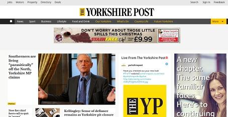 YPwebsite