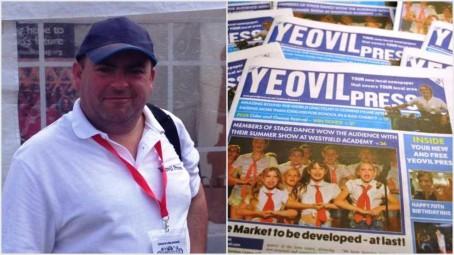 Yeovil Press