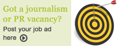 Got a vacancy? Post a job ad here