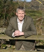 Editor swaps newspapers for country life