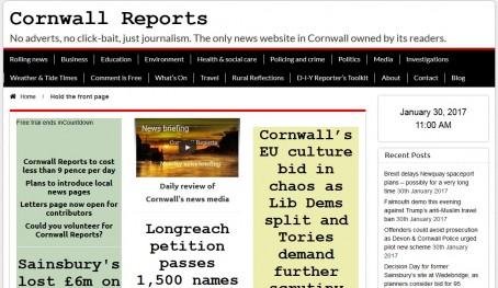 cornwallreports