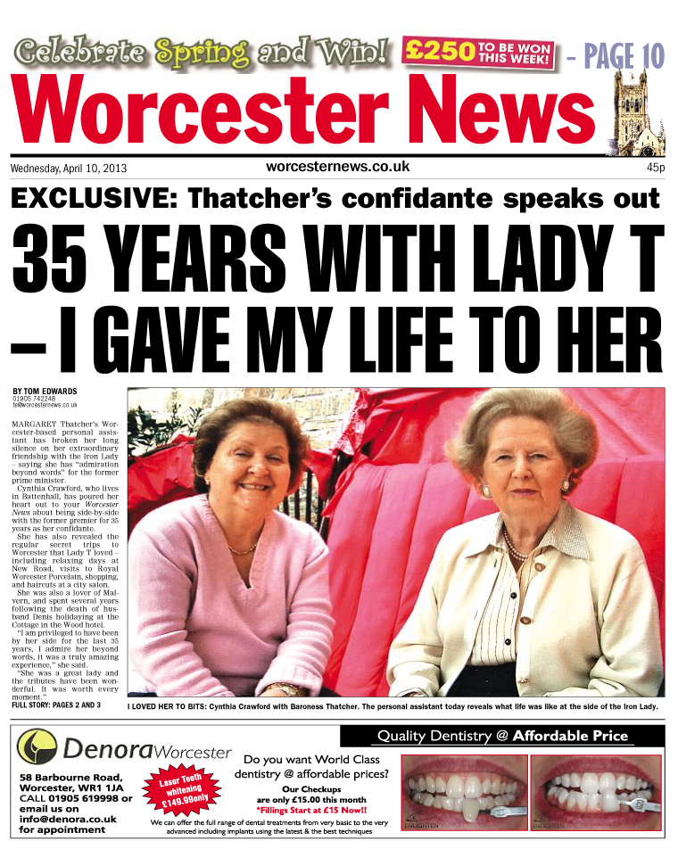 worcester news - photo #19