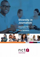 Graduate recruitment to blame for lack of newsroom diversity says report