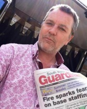 Group editor role created at Newsquest Wales titles