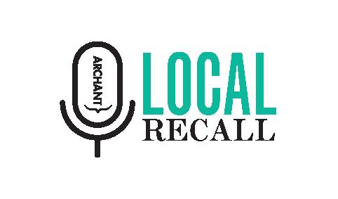 local recall