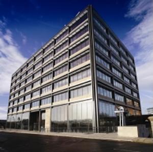 JP's Leeds office