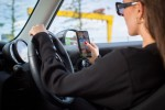 News site offers readers chance to win £3,000 for pledging not to use phone at wheel