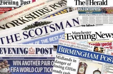 regional press