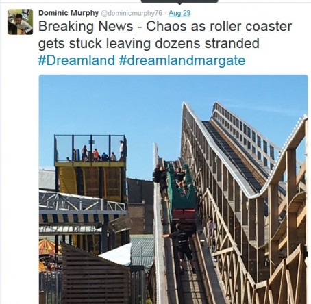 rollercoastertweet