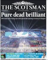 scotsman front