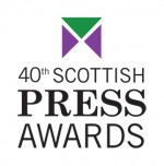 Last call for journalists to enter annual Scottish Press Awards