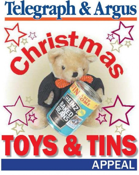 toys and tins